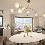 appartement kopen in brussel met gezellig modern interieur ideaal als waardevaste belegging zorgeloos verhuren via verhuurdienst