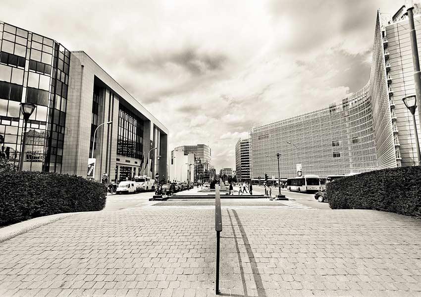 europese commissie te brussel internationale magneet voor politiek en zakendoen