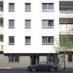 Flat kopen in Brussel in Evere - Nieuwbouw, moderne en hoogwaardige afwerking en materialen: Interessante defensieve belegging