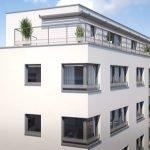 luxueuze moderne comfortabele appartementen te koop evere keuze uit 33 wooneenheden nieuwbouw