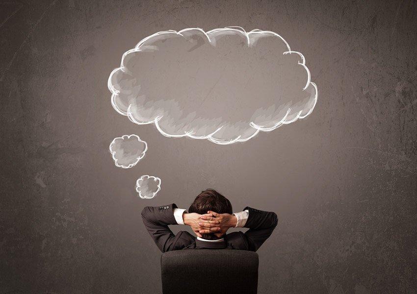 maak onderscheid tussen realistische verwachtingen en dromen en waanideeen als beginnende vastgoedinvesteerder