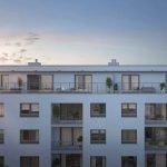 modern nieuwbouwproject brussel evere vastgoedinvestering zonder zorgen complete verhuurservice inclusief rentmeesterschap