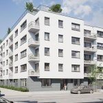 nieuwbouw appartement brussel te koop in deze nieuwbouw residentie te evere