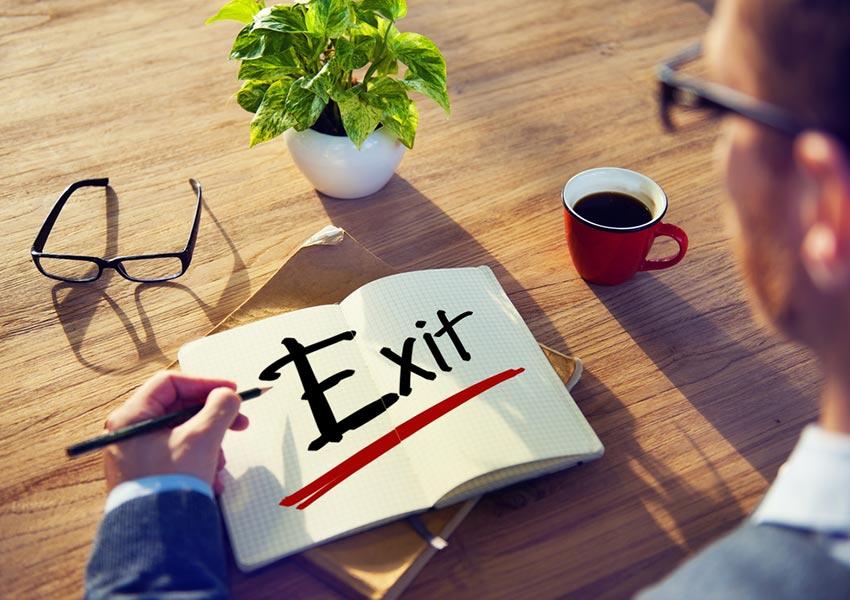 vastgoed met huurinkomsten als financiële exit strategie valabel spaarproduct voor pensioenjaren