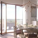 voorbeeld impressie interieur nieuwbouw appartement meubelpakket beschikbaar aan voordeeltarief voor gemeubelde verhuur