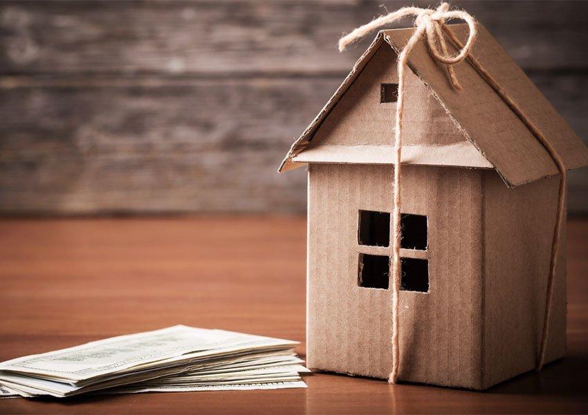 zorgeloos sleutel op de deur investeringsvastgoed met zekerheden te koop overzicht