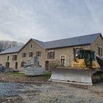 appartementsgebouw te koop in frankrijk met gewaarborgde verhuurrendement renovatie