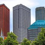 beleggen in kantoorgebouwen winkelruimtes bedrijfsgebouwen in nederland via vastgoedfonds met spreiding over verschillende sectoren