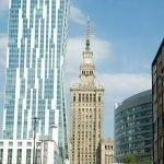 commercieel vastgoed als belegging in polen illustratie hoofdstad warschau
