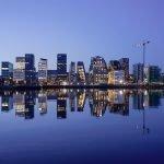 commercieel vastgoed in noorwegen behoort ook tot portfolio skyline van oslo