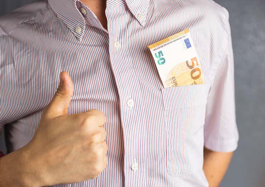 contact houden met verkopers in ontkenningsfase kan deal opleveren specialiseren in een specifieke vastgoedmarkt