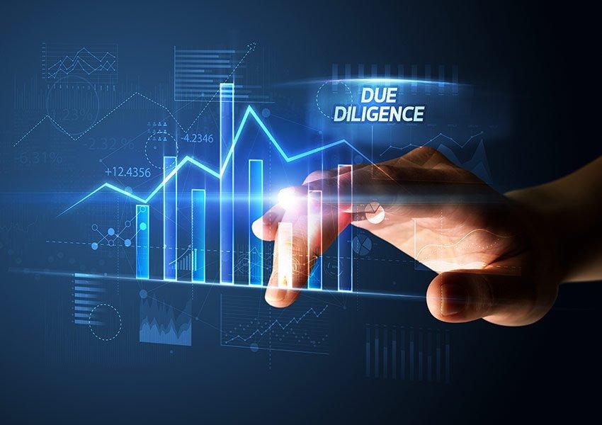 due diligence van vastgoedmarkt op basis van drie belangrijke factoren