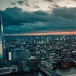 investeren in commercieel vastgoed voor verhuur portfolio deels in verenigd koninkrijk