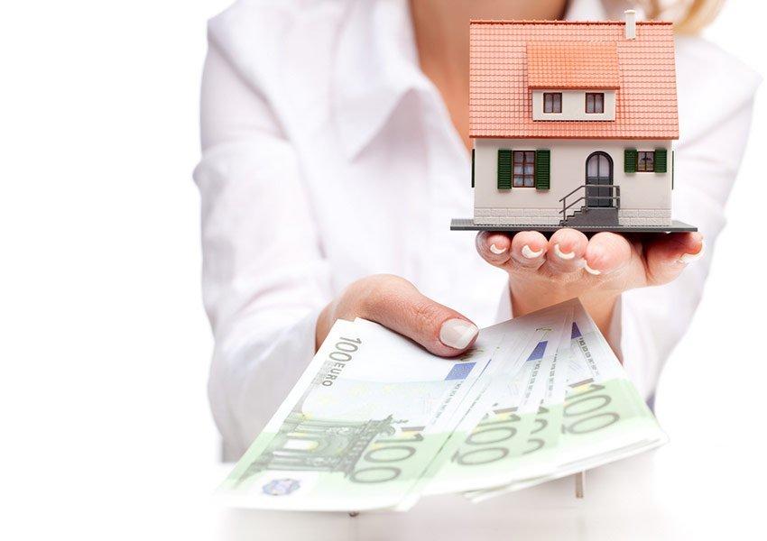 mediaanprijs van vastgoed en evolutie ervan is indicator van staat en cyclus van vastgoedmarkt