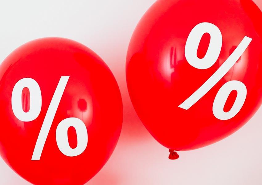 rentevoeten hypothecaire en aflossingsvrije leningen beinvloeden vastgoedmarkt