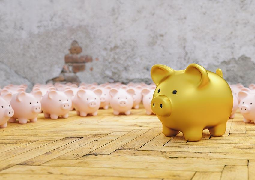 specialisatie in een specifieke vastgoedmarkt om een thuisvoordeel te verzekeren