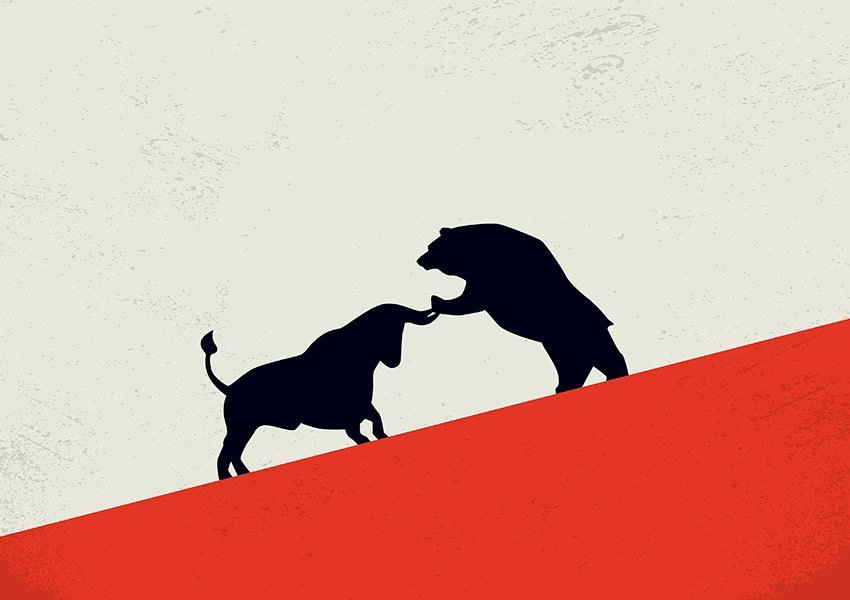 vastgoedcorrectie wat zijn de oorzaken van een berenmarkt