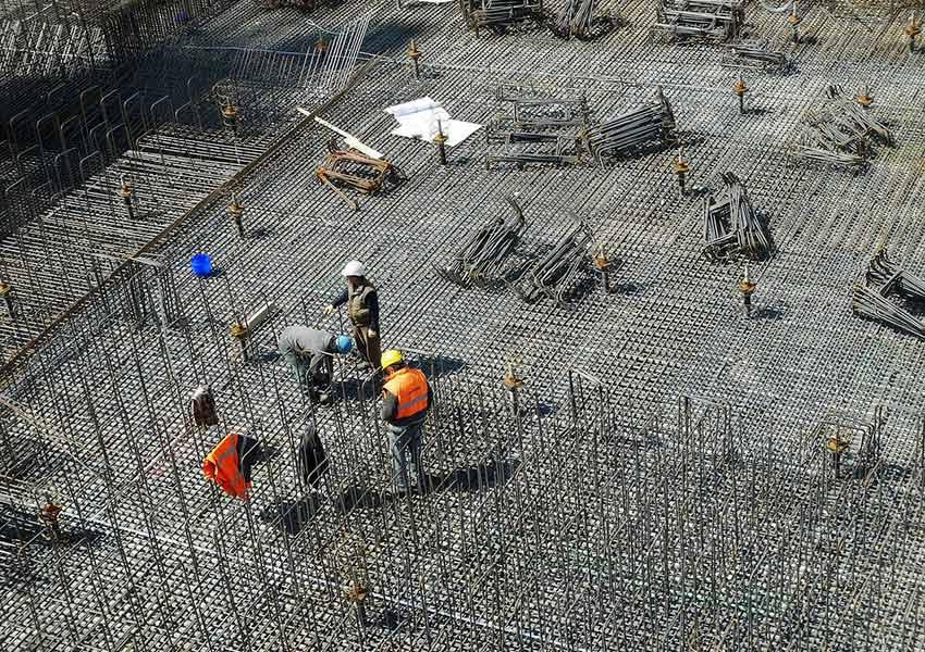 wijzigende kostprijs van bouwmaterialen kan vastgoedprijzen en vastgoedmarkt beinvloeden