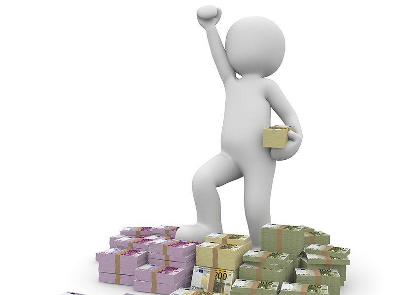 winst maken met vastgoed kan tijdens elke marktcyclus indien u de vastgoedmarkt kent