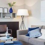 gemeubeld appartement in spanje kopen in golf resort aan costa del sol modern en stijlvol ingericht