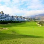 hotelkamer kopen spanje golf resort málaga estepona mooi jaarlijks rendement en gratis privé gebruik