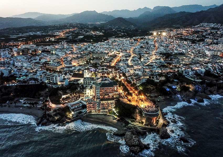 investeren in hotelkamers in spanje malaga andalusië