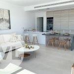 modern huis met privé zwembad kopen in spanje via hypotheek mogelijk op twee manieren