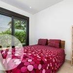 nieuwbouw villa met drie slaapkamers te koop spanje costa calida santiago de la ribera