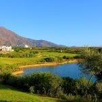 spaargeld beleggen in vastgoed met verhuurgarantie en zekere inkomsten in spanje costa del sol golf resort