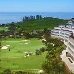 vakantiehuis te koop in spanje aan golfterrein 18 holes verschillende appartementen met 2 slaapkamers te koop costa del sol