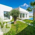 villa te koop spanje privé zwembad vlakbij mar menor costa calida santiago de la ribera