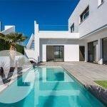 villa te koop spanje aan costa cálida mar menor privé tuin en zwembad op wandelafstand van zee