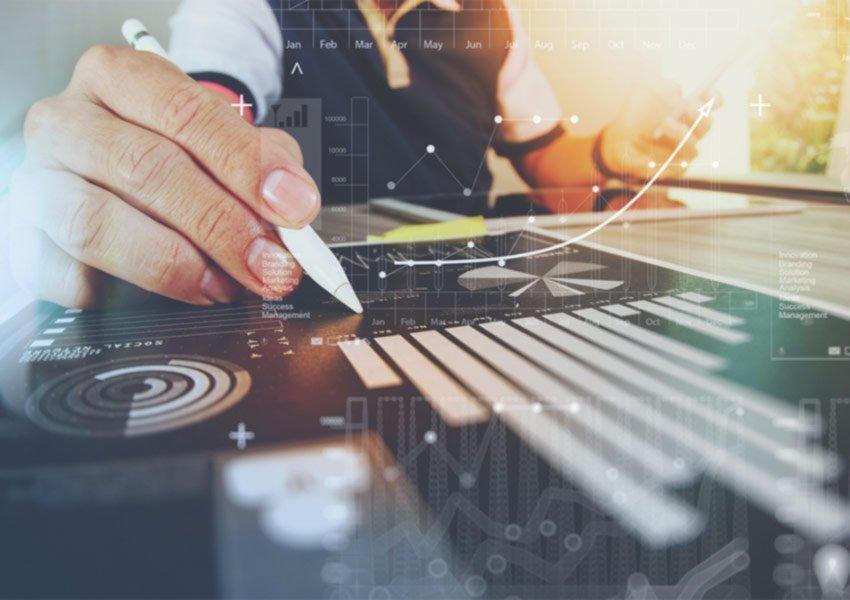 aanvraag zakelijk krediet nauwkeurig invullen en transactiegeschiedenis bankrekening uploaden