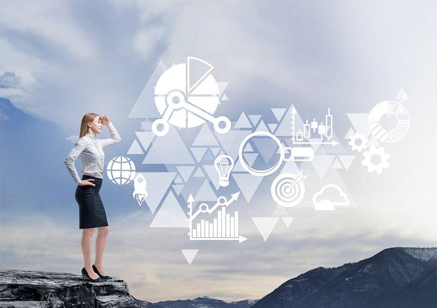 concurrentie bestuderen en strategisch voordeel bedenken en communiceren aan kredietverstrekker kan doorslag geven