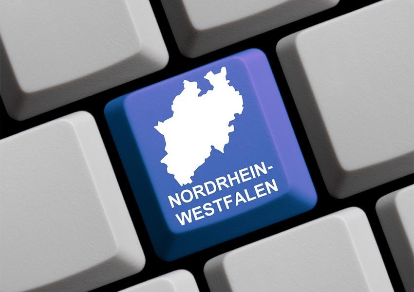 economie van NRW bloeit en groeit snel motor van duitsland en europa