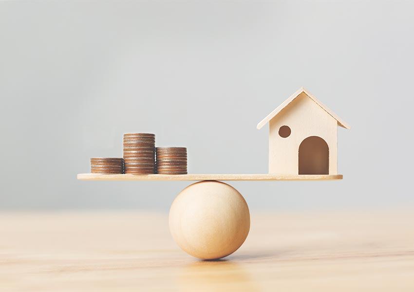 hefboomwerking vastgoedinvestering belangrijke factor om goede vastgoeddeal te herkennen