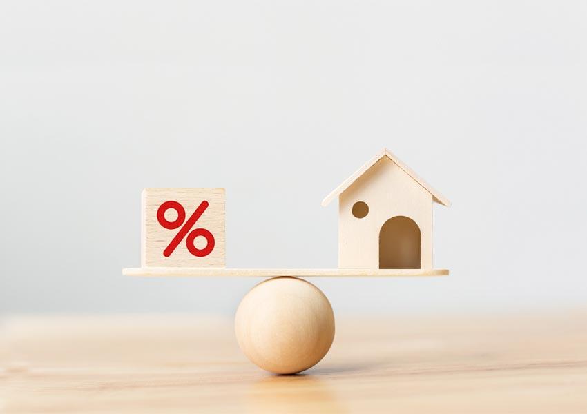 herfinanciering investeringspand vergt tijd en bureaucratische procedures