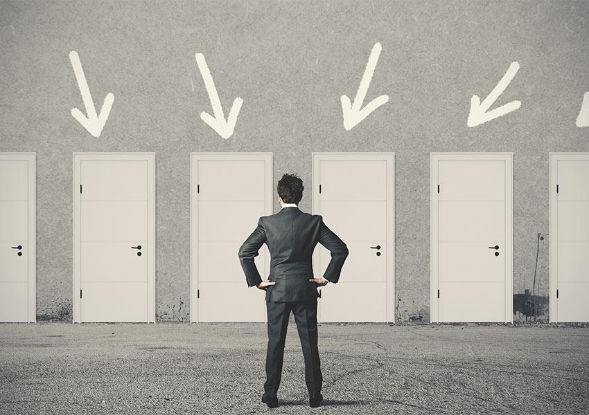 juiste type bedrijfskrediet selecteren op maat van liquiditeitstekort van uw onderneming