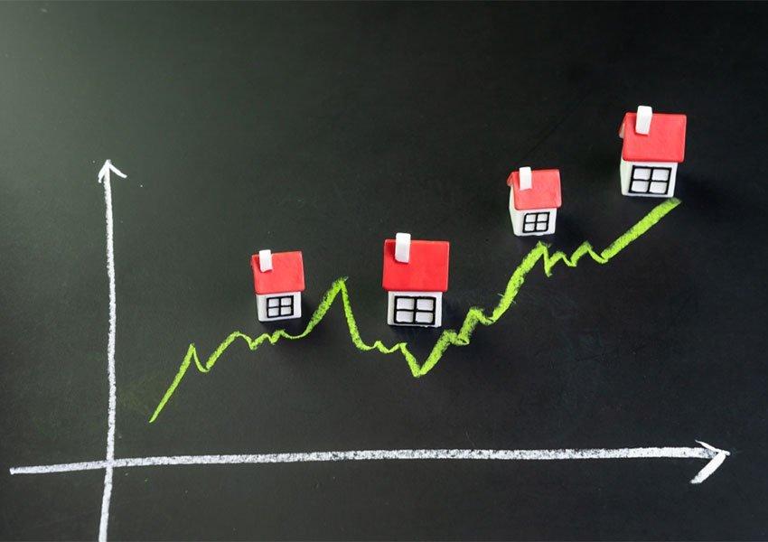 kapitaalsgroei via investeringsvastgoed zorgt op lange termijn voor financiële onafhankelijkheid