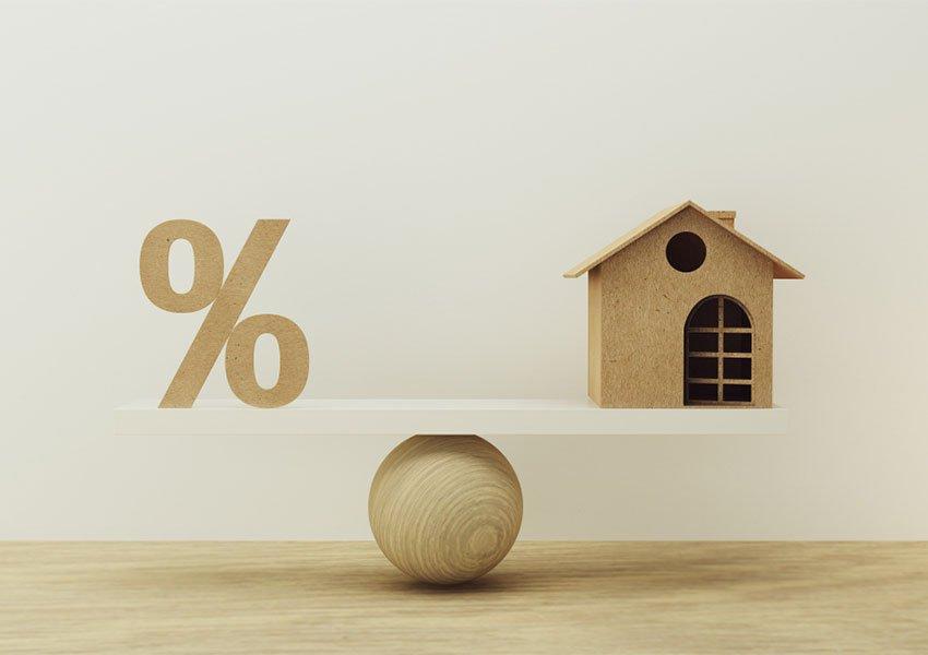 lening aangaan voor verwerving beleggingsvastgoed is geen probleem indien kasstroom goed zit