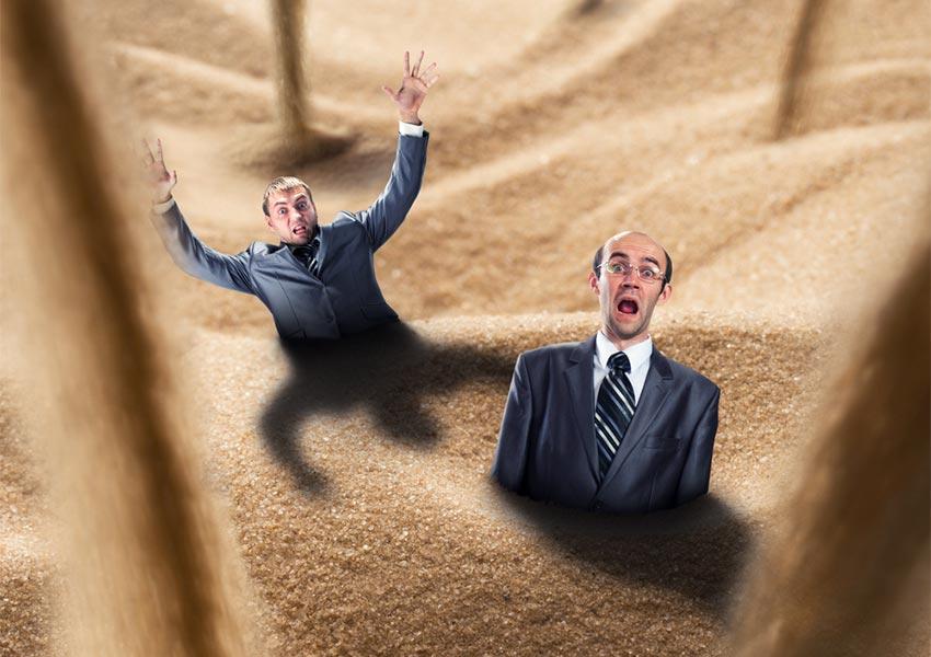 risico beoordelen van vastgoedinvestering belangrijke factor voor beleggers in vastgoed