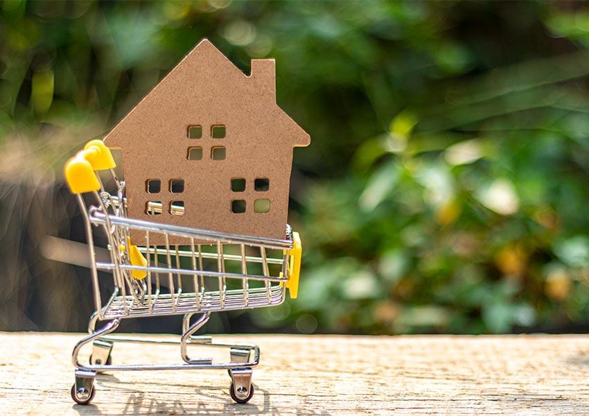 vastgoeddeal onder marktwaarde vinden om winst direct vast te klikken