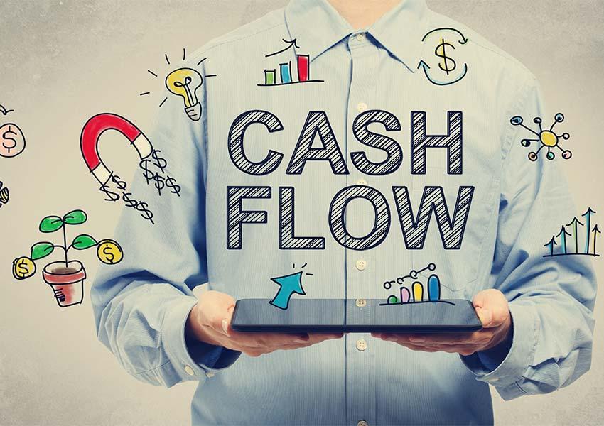 vastgoedmarkt correct timen is heel moeilijk focus op jaarlijks rendement via stabiele positieve cashflow