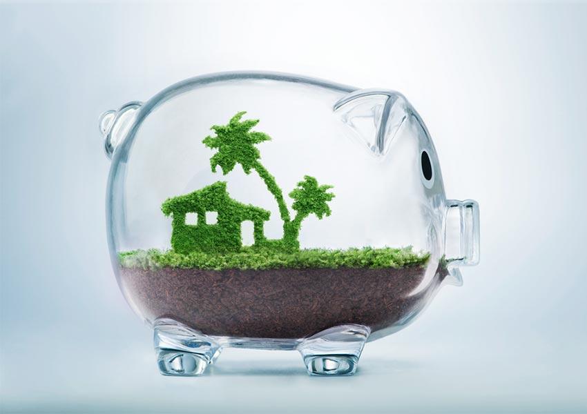 geld verdienen met vastgoed voor vakantiehuur combinatie van rendement en genot in natura