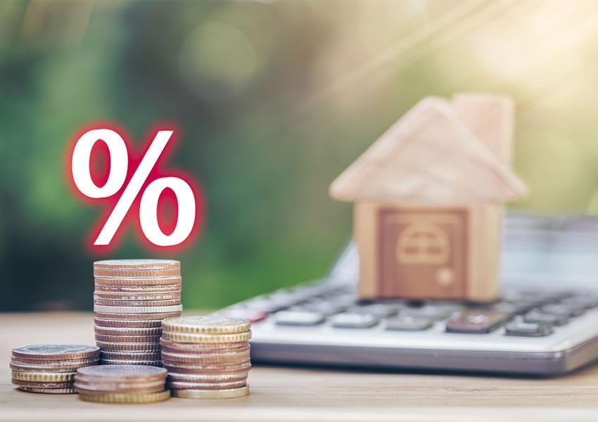 hoeveel eigen inbreng is vereist voor aankoop van huis voor verhuur