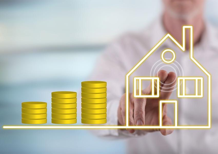 optimaal sparen en belastingen besparen via optimale structuur vastgoedportefeuille