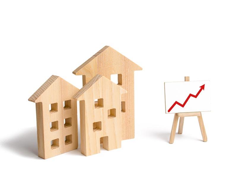 panden renoveren en verkopen met winst bron van inkomsten