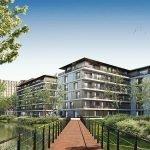 beste vastgoedproject brussel 5 soorten appartementen te koop topinvestering met meerwaardepotentieel zorgeloze verhuurservice beschikbaar