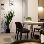 compacte wooneenheid te koop brussel centrum aan europese wijk vlakbij schumanplein