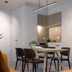 functionele keuken met moderne kasten inclusief kwalitatief hoogstaande toestellen duurzaamheid centraal
